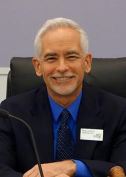 Mark Landman, Chair