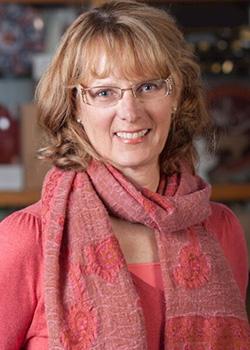 Sarah Gurney