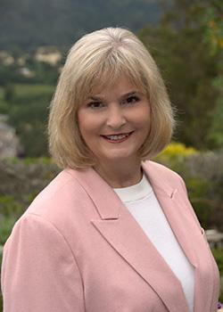 Susan Gorin, Chair