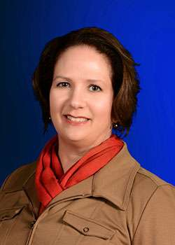 Melanie Bagby